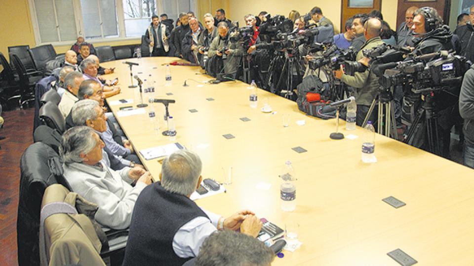 La CGT rechazó el acuerdo que el gobierno de Cambiemos ratificará con la titular del FMI, Christine Lagarde