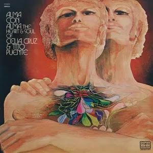 Tito Puente/Celia Cruz