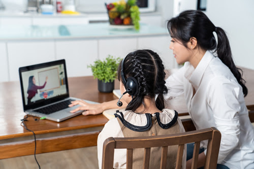 5 ways to remotely engage families of students in special education