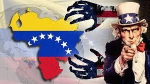AMENAZA IMPERIAL: Denuncian conspiración mediática militar de EE.UU. contra Venezuela