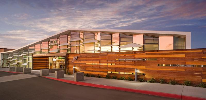 SDG&E Innovation Center