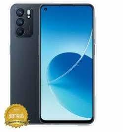 OPPO Reno6 5G Smartphone [8GB/128 GB]