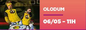 Olodum - 06/05 - 11h