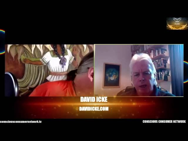 Now and Zen - Zen Gardner talks to David Icke - 15 March 2016  Sddefault