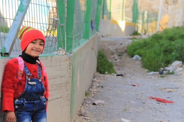 La guerra silenciosa de Israel contra los hijos de Palestina