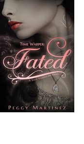 Fated by Peggy Martinez