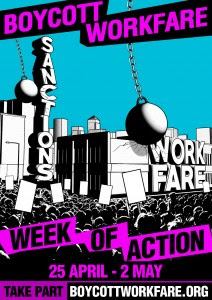 workfare and sanctions face demolition
