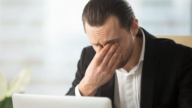 Pessoas com mais de 40 anos não deveriam trabalhar mais de três dias