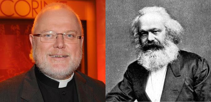 Resultado de imagen para cardenal reinhard marx