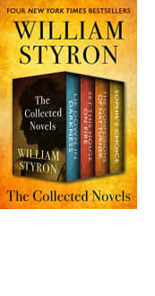 William Styron: The Collected Novels by William Styron