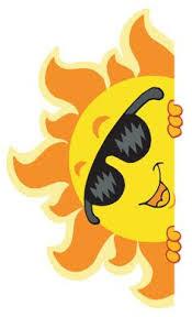 """Résultat de recherche d'images pour """"emoticone soleil"""""""