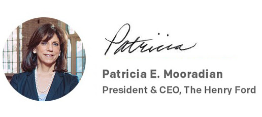 Patricia E. Mooradian