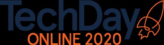 TechDay Online logo