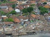 Indonesia está ubicada sobre el llamado Anillo de Fuego del Pacífico, una zona de gran actividad sísmica y volcánica.