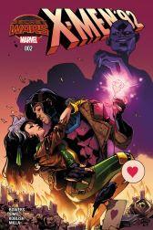 X-Men '92 #2