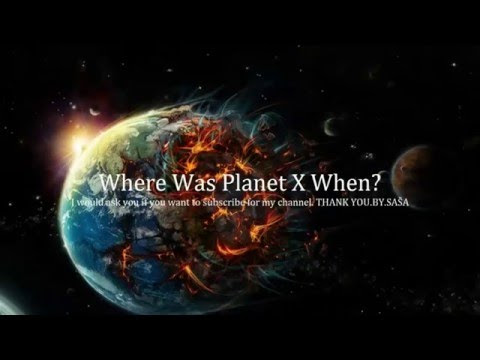 NIBIRU News ~ MSM: Why Planet X / Nibiru is making headlines plus MORE Hqdefault