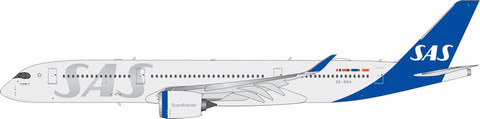 Airbus A350-900 SAS Scandinavian Airlines SE-RSA | is due: January 2020
