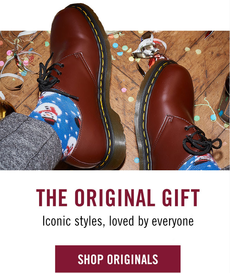The Original Gift - Iconic styles, loved by everyone - Shop Originals
