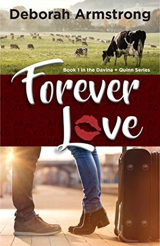 Cover for 'Forever Love (Davina & Quinn Series Book 1)'
