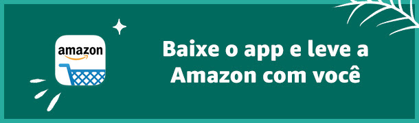 Aplicativo Amazon Shopping