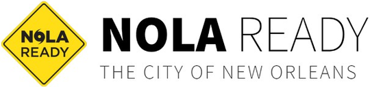 nola ready - the city of new orleans