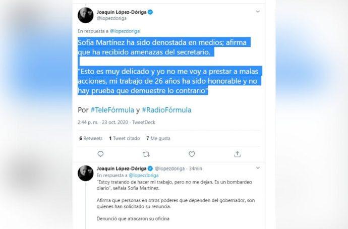 Sofía Martínez Huerta