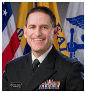 Jonathan Mermin, MD, MPH, (RADM, USPHS),