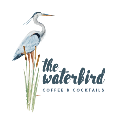 Image result for waterbird asheville logo