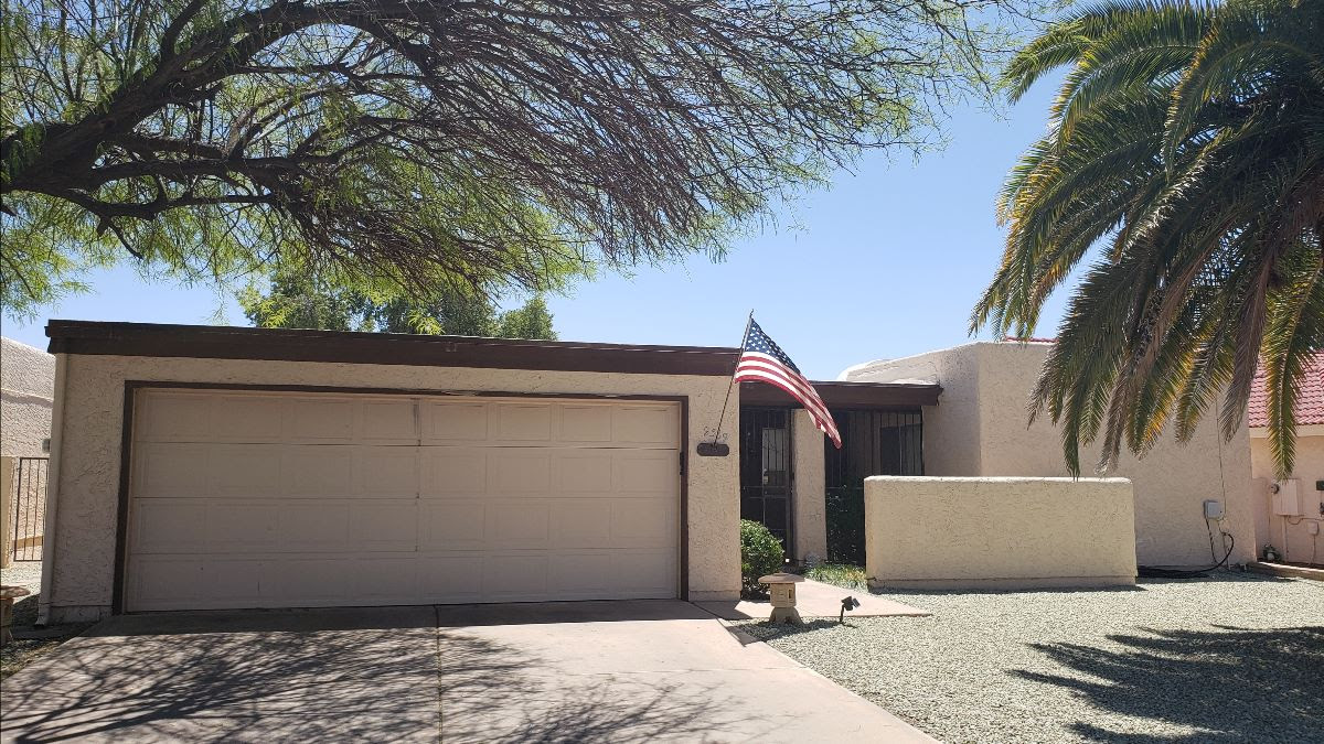 9539 E Pinto Place Sun Lakes, AZ 85248 wholesale home listing