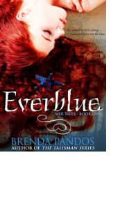 Everblue by Brenda Pandos