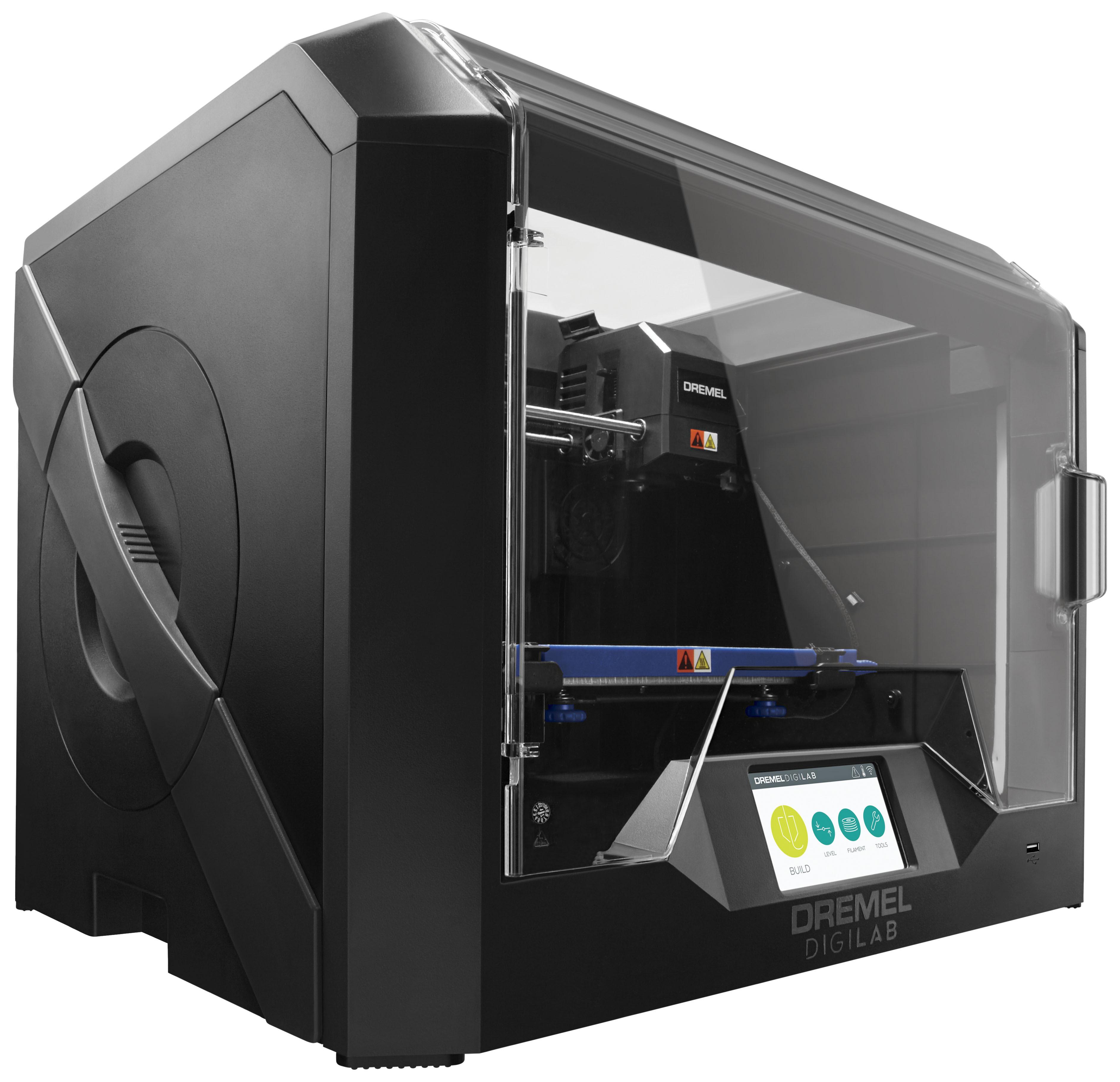 GE Dremel Digilab 3D45 3D printer