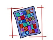 Click Right Here and Make a Beautiful Quilt!