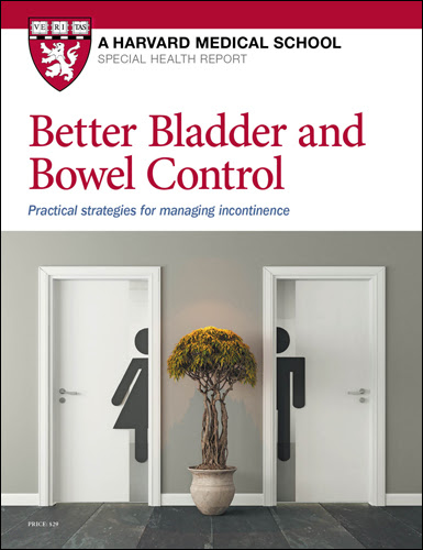 Product Page - Better Bladder and Bowel Control