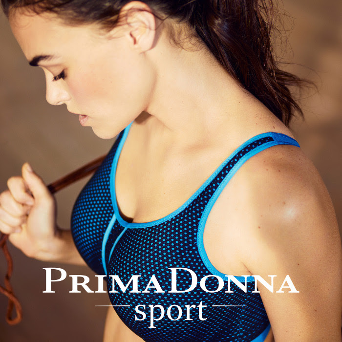 PrimaDonna Sport at Elouise Lingerie