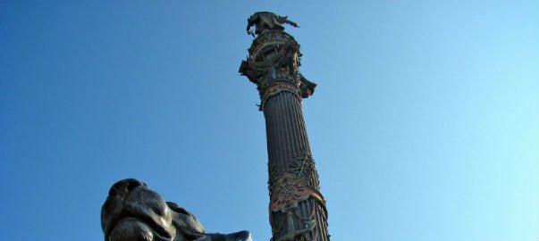 estatua-de-colon