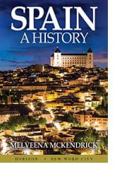 Spain: A History by Melveena McKendrick