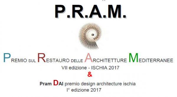 Premio PRAM VII edizione 2017