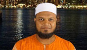 NY imam active in interfaith work distributes pro-jihad propaganda on the side