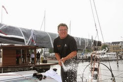 J/111 Blur.se skipper- Peter Gustafsson