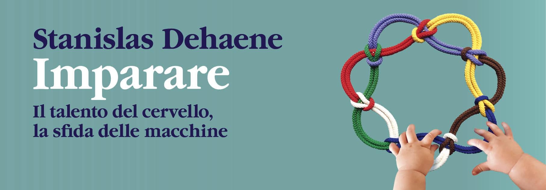Stanislas Dehaene - Imparare