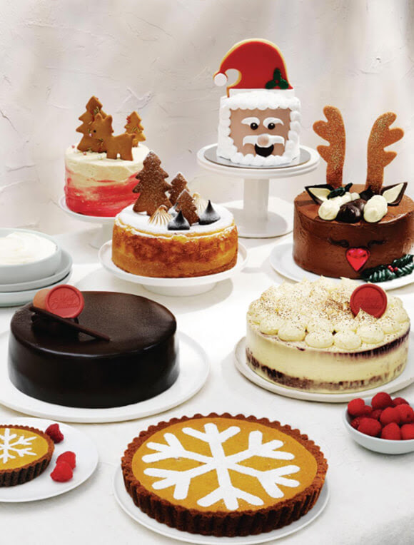 Pre-Order For Christmas