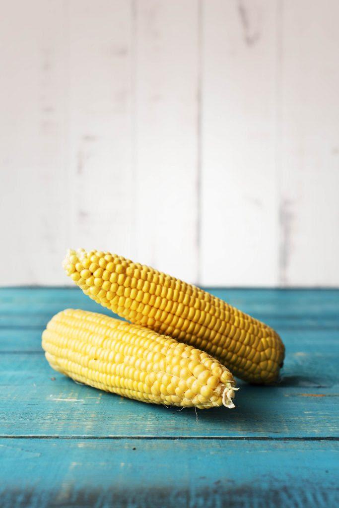 fruits and veggies-corn-HelloFresh