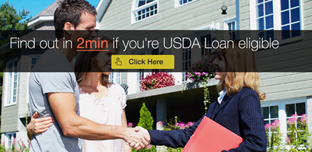 Kentucky Mortgage USDA Loan Requirements