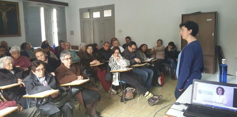 encuentro cuaresma laicos 2017 1