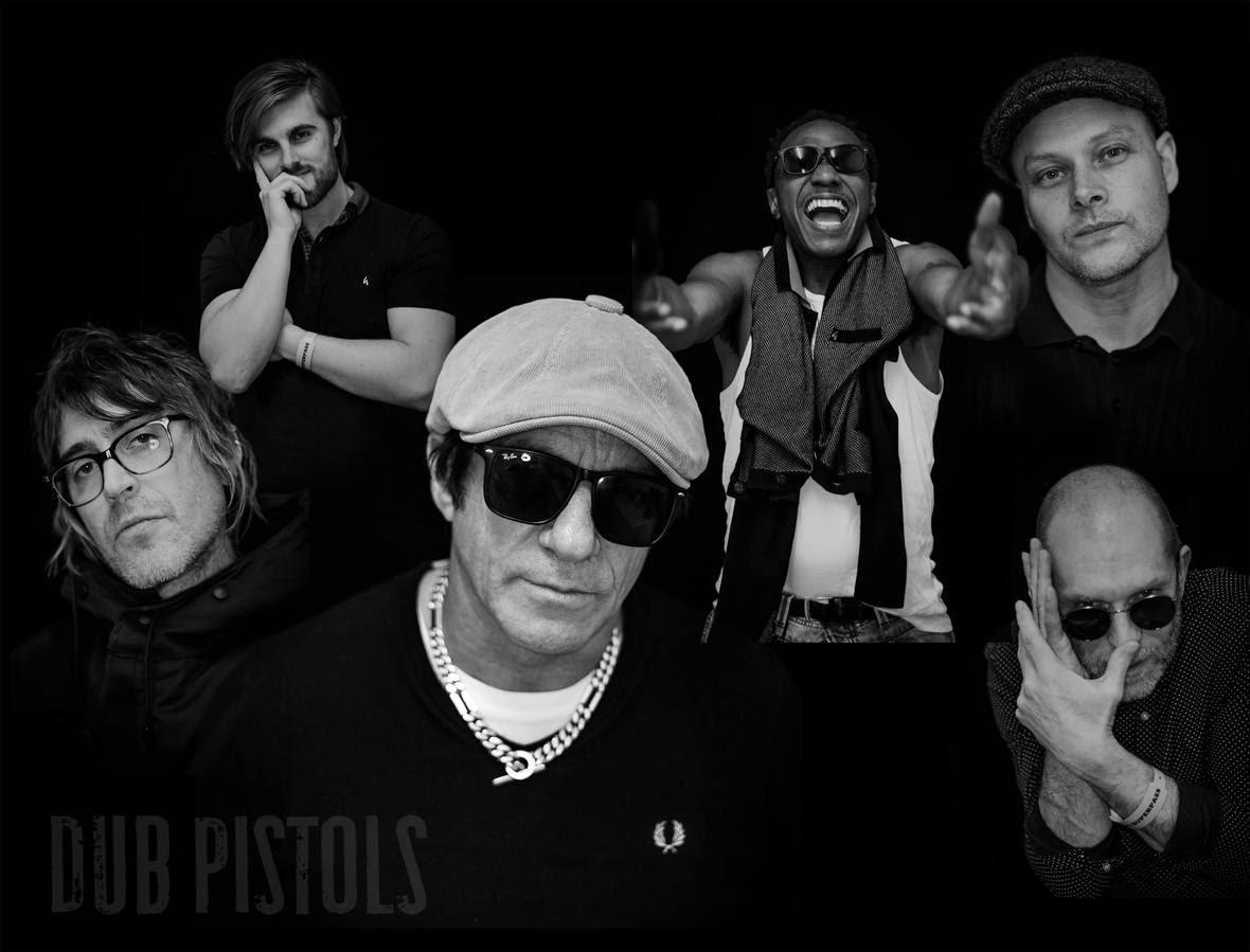 Dub-Pistols Landscape Please credit Richard Budd