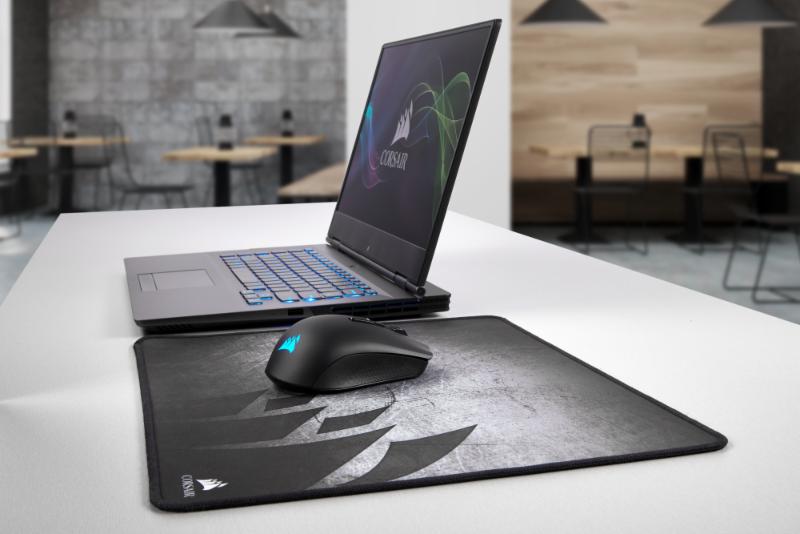 CORSAIR Launches Three New Gaming Mice Alongside SLIPSTREAM CORSAIR WIRELESS TECHNOLOGY