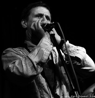 Ed Deane Band - Eamon Murray