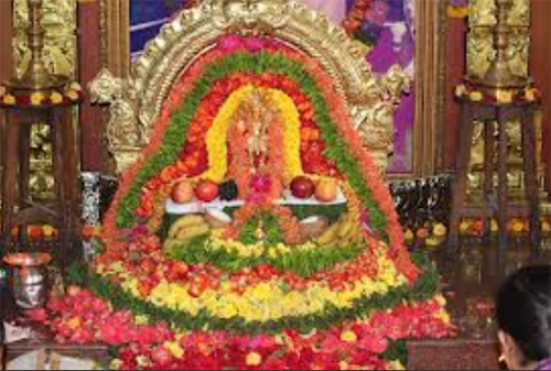 Dedicated to Lord Hanuman Sukla Trayodasi in Margasira Masam is Observed as Sri Hanumath Vratam, Aspecious day for Sri Hanuman Pooja