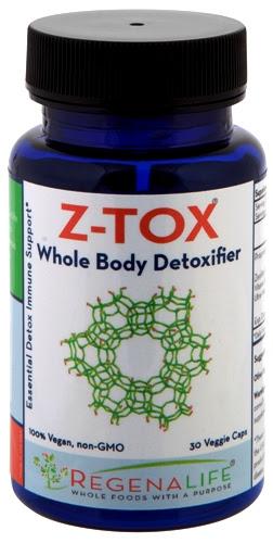 Z-Tox Whole Body Detox