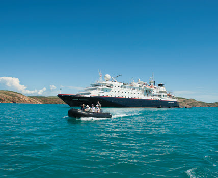 Cruise to Micronesia to see a total eclipse of the sun in 2016